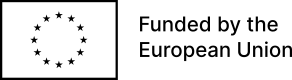 Funded by the European Union, side by side with the EU logo